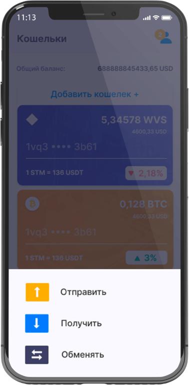 STM.Wallet